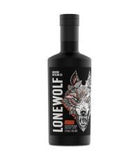 Brewdog Distilling Co. Lonewolf Gunpowder Gin 50cl