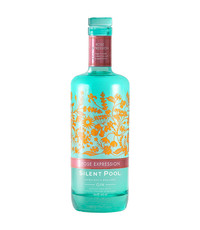Silent Pool Silent Pool Rose Expression Gin 70cl
