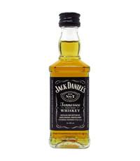 Jack Daniel's Jack Daniel's Whiskey (Mini) 5cl