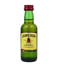 Jameson Jameson Irish Whiskey (Mini) 5cl
