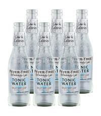 Fever-Tree Fever-Tree Refreshingly Light Tonic Water 6 x 200ml