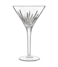 Luigi Bormioli Luigi Bormioli Mixology Martini Glazen 6pk