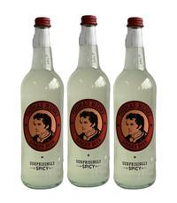 Thomas Henry Thomas Henry Ginger Beer 3 x 750ml