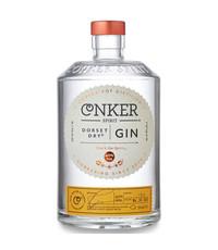 Conker Conker Dorset Dry Gin 70cl