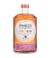 Conker Conker Port Barrel Gin 70cl - Limited Edition