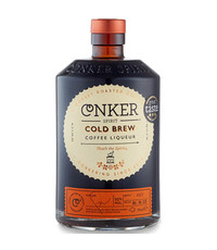Conker Conker Cold Brew Coffee Likeur 70cl
