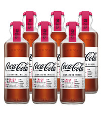 Coca-Cola Coca-Cola Signature Mixer - Spicy 6 x 200ml