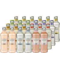 The London Essence Co. The London Essence Mixer Party Pack 24 x 200ml