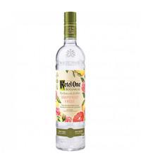 Ketel One Ketel One Botanical Grapefruit and Rose 70cl