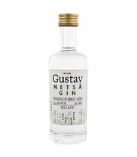 Plymouth Gin Gustav Metsä Gin (Mini) 5cl