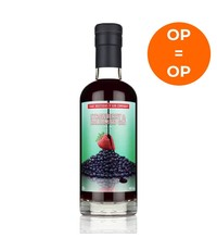 That Boutique-y Gin Company Boutique-y Strawberry & Balsamico Gin