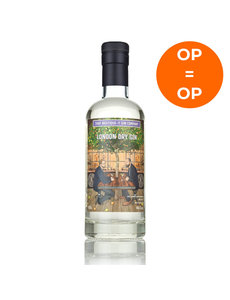 That Boutique-y Gin Company Boutique-y Miyagawa London Dry Citrus Gin