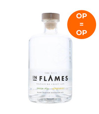 In Flames In Flames No 13 Greentea & Bergamot