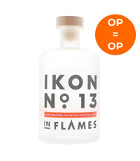In Flames In Flames Ikon No 13