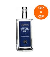 The Helsinki Distilling Co. Helsinki Sailors Gin