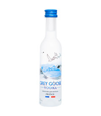 Grey Goose Grey Goose Vodka (Mini) 5cl