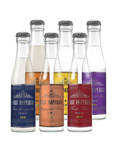 East Imperial East Imperial Mixers Variety Pack 6 x 150ml