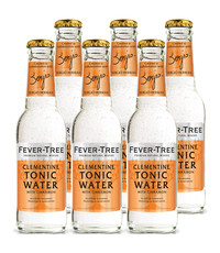 Fever-Tree Fever-Tree Clementine Tonic Water 6 x 200ml