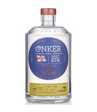 Conker Conker Navy Strength Gin 70cl
