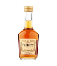 Hennessy Hennessy VS Cognac (Mini) 5cl