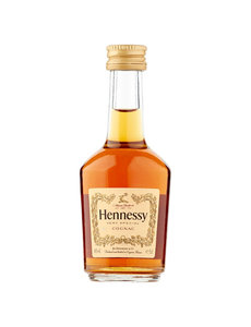 Hennessy Hennessy VS Cognac (Mini) 5cl