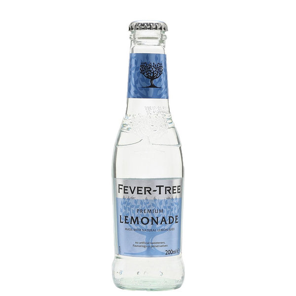 Fever-Tree Fever-Tree Premium Lemonade 200ml