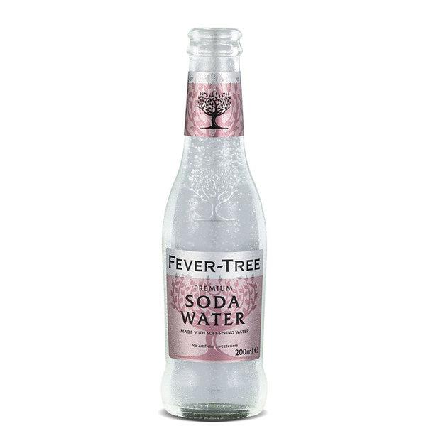 Fever-Tree Fever-Tree Soda Water 200ml