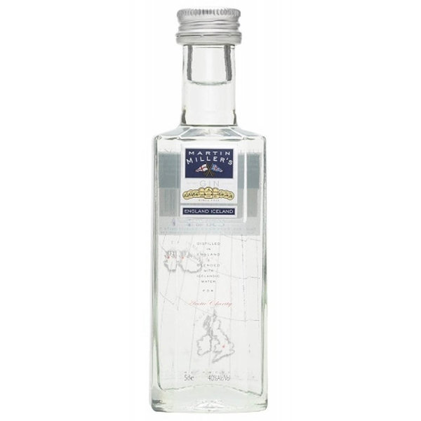 Martin Miller's Martin Miller's Gin (Mini) 5cl