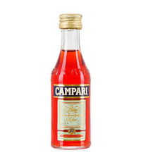 Campari Campari Bitter (Mini) 5cl