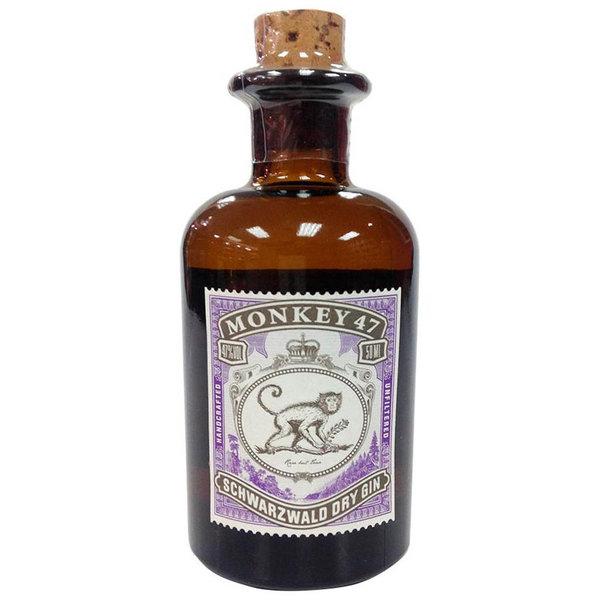 Monkey 47 Monkey 47 Dry Gin (Mini) 5cl