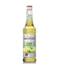 Monin Monin Lime Juice Cordial 70cl
