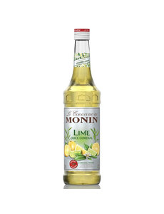 Monin Monin Limoensap Cordial 70cl