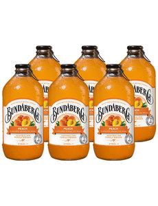 Bundaberg Bundaberg Peach 6 x 375ml