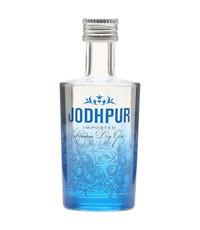 Jodhpur Jodhpur London Dry Gin (Mini) 5cl