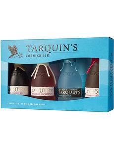 Tarquin's Tarquin's Mini Gins Proeverijpakket 4 x 5cl