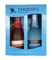 Tarquin's Tarquin's Gin Tweepak 2 x 50cl