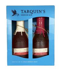 Tarquin's Tarquin's Gin  Smaak Tweepak 2 x 50cl