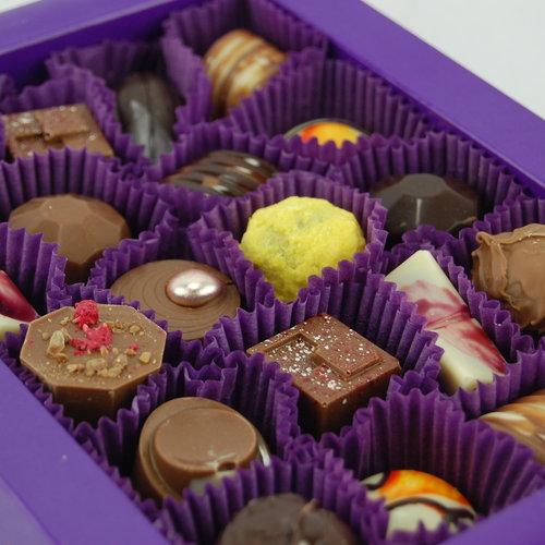 Brievenbus bonbons