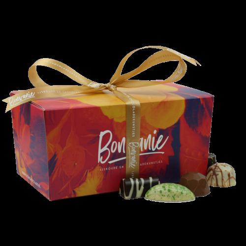 Ambachtelijke bonbons - 265 gram