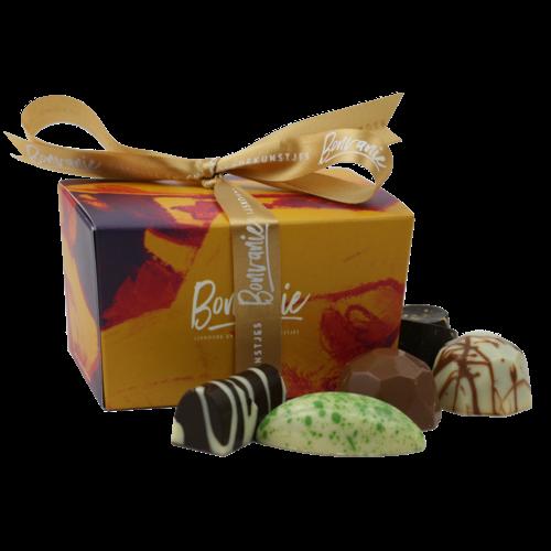 Ambachtelijke bonbons - 360 gram