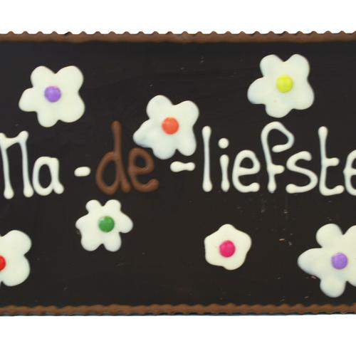 Moederdag / Vaderdag chocolade