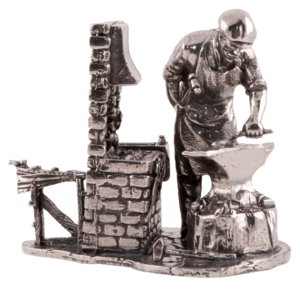 Blacksmith Big