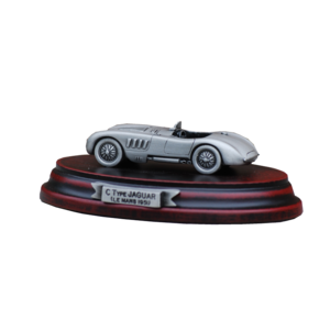 Jaguar C Type (Le Mans 1950)
