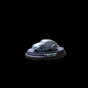 Volkswagen Beetle (1949)
