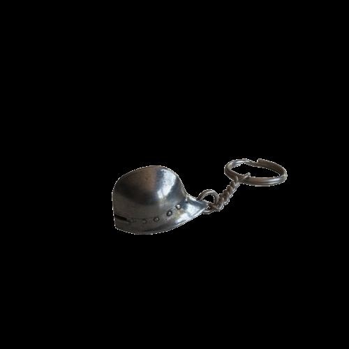 Keychain Fire helmet