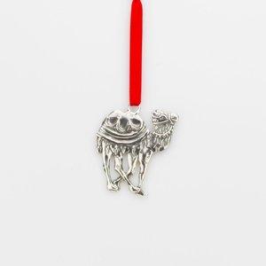 Christmas pendant - Camel