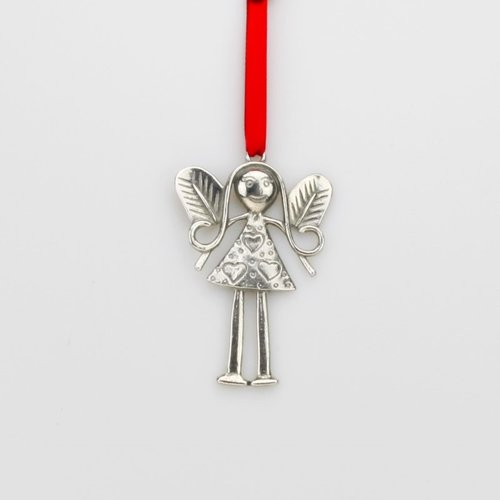 Christmas pendant - Angel
