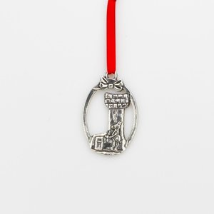 Christmas pendant - Boot