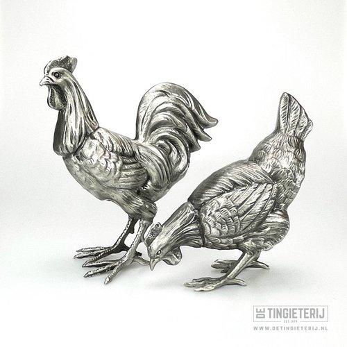 Farm Animal Figurines - Unique miniature animals - Gift idea