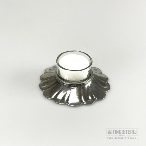 Tealight holder '' Flower ''